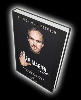 Das Buch Der Magier von Thimon von Berlepsch