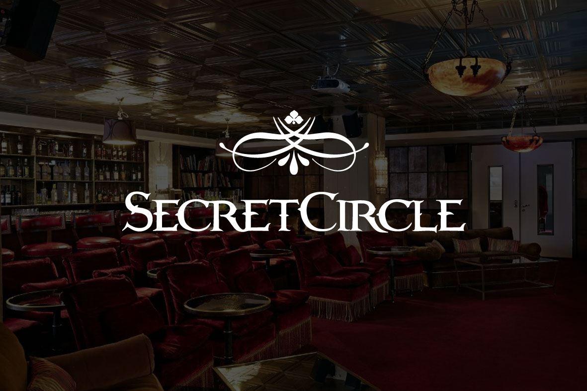 Thimon von Berlepsch im SecretCircle im Soho House