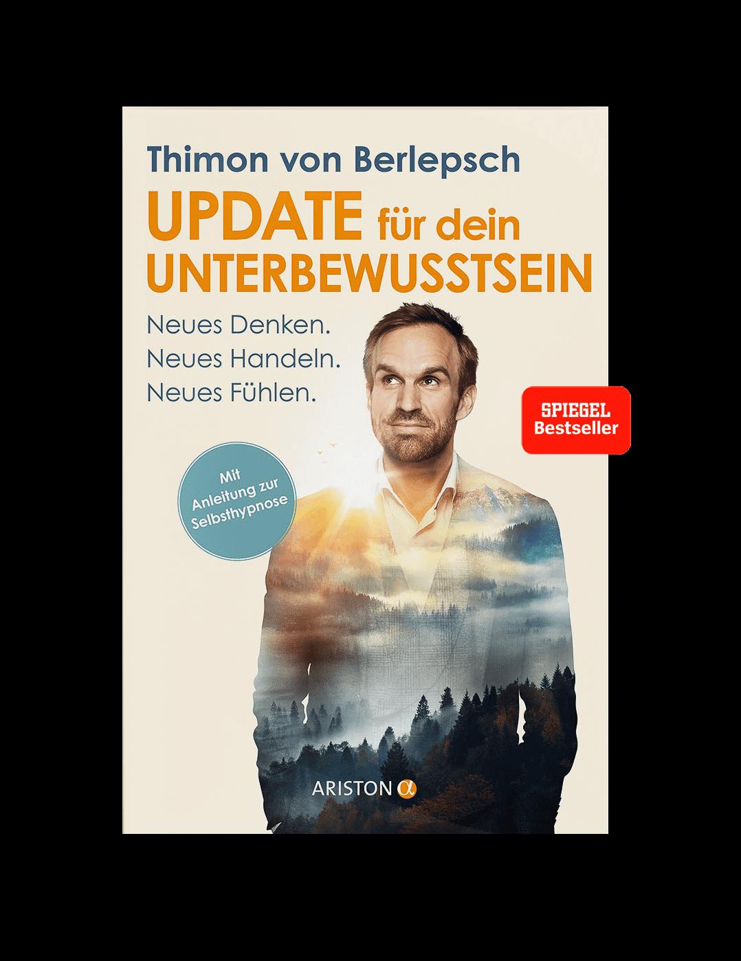 Update für Dein Unterbewusstsein - Thimon von Berlepsch