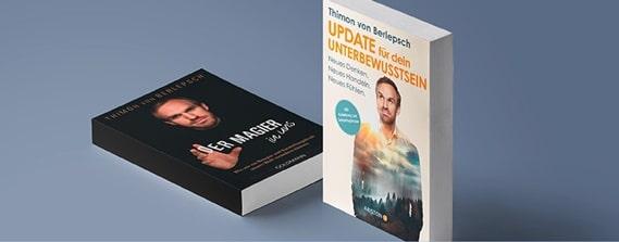 Bestseller Bücher von Thimon von Berlepsch
